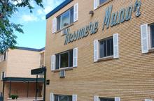 Rossmere Manor & Plaza