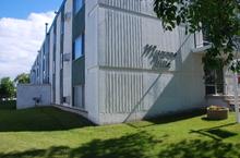Munroe Villa